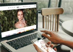E-commerce (tienda en línea): Agot Costa Rica